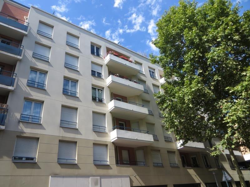Sale apartment Issy les moulineaux 165000€ - Picture 1