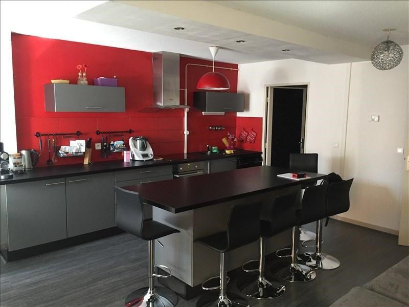 Verkoop  appartement Bouc bel air 295000€ - Foto 4