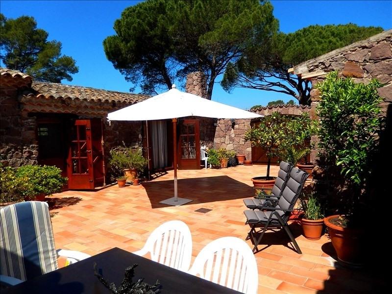 Deluxe sale house / villa Roquebrune sur argens 699900€ - Picture 6