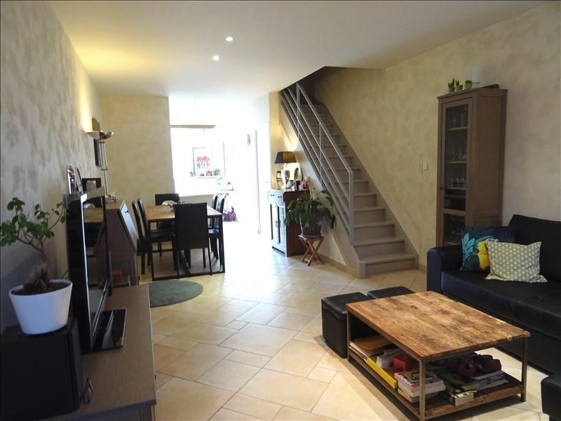Vente maison / villa Heyrieux 295000€ - Photo 5