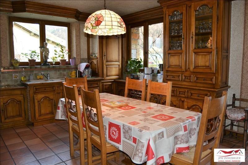 Vendita casa Vougy 379000€ - Fotografia 4