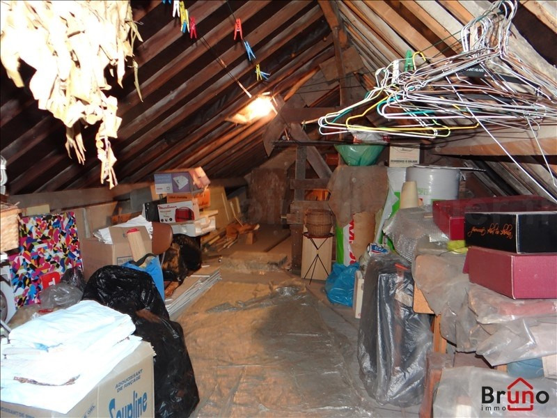 Vente maison / villa Le crotoy 178000€ - Photo 10