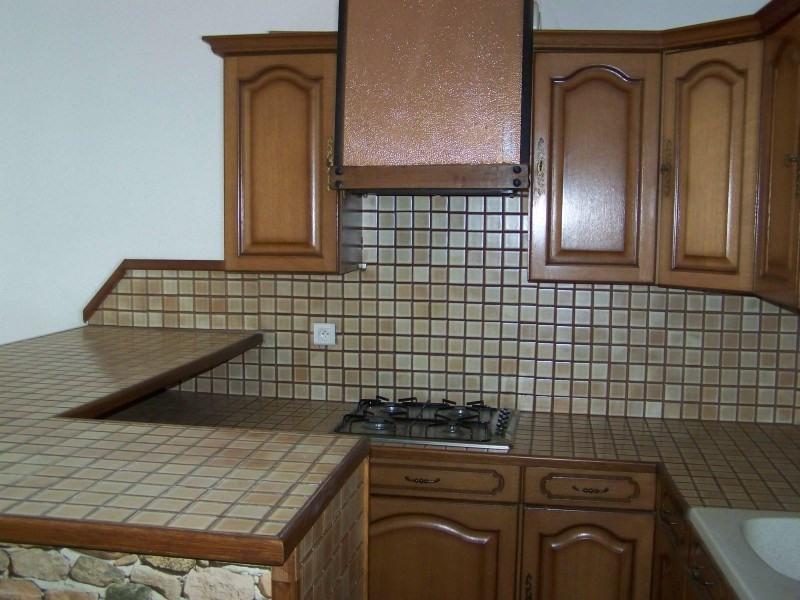 Location Appartement 2 pièces 45,59m² Saint Donat