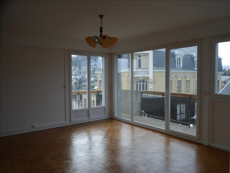 Location appartement Fecamp 600€ CC - Photo 2