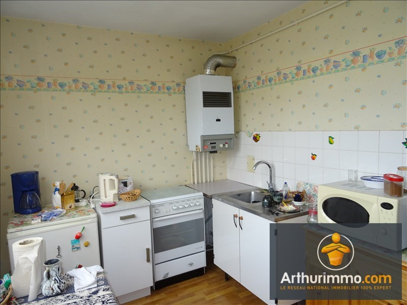 Sale apartment St brieuc 69 200€ - Picture 3