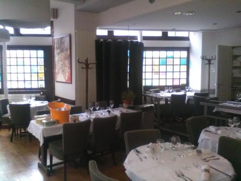 Fonds de commerce Café - Hôtel - Restaurant Paris 12ème 0