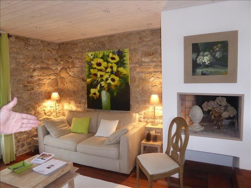 Vente maison / villa Carnac 425000€ - Photo 2