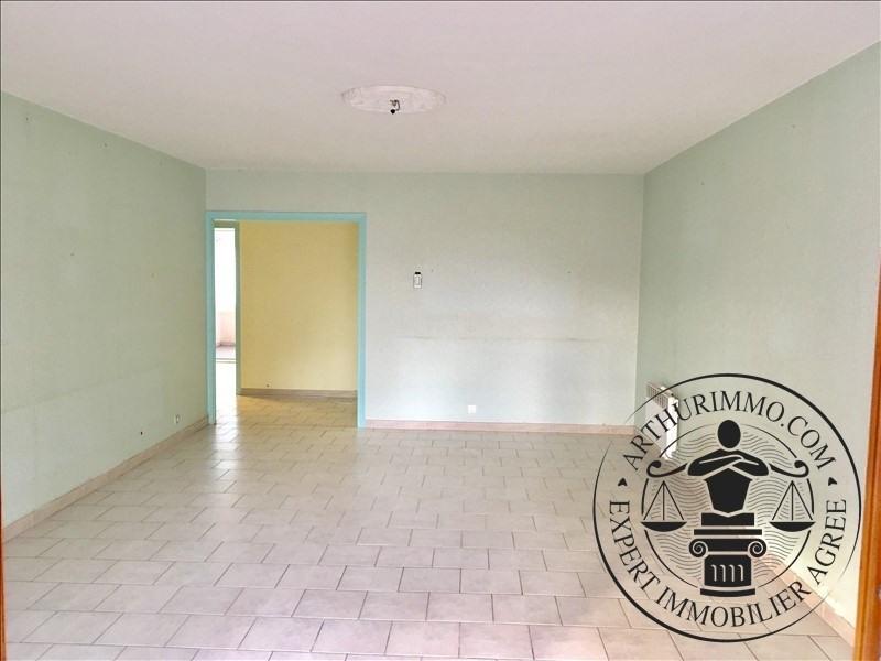 Sale apartment Ajaccio 265000€ - Picture 4