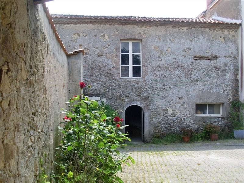 Vente maison / villa Bouaye 394000€ - Photo 6