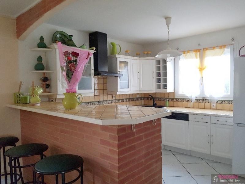 Vente maison / villa Baziege 264000€ - Photo 2