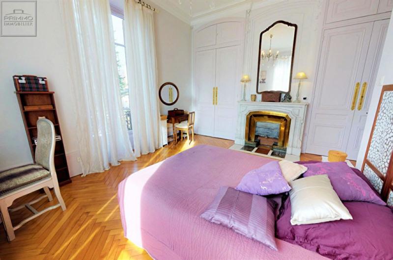Sale apartment Neuville-sur-saône 400000€ - Picture 4
