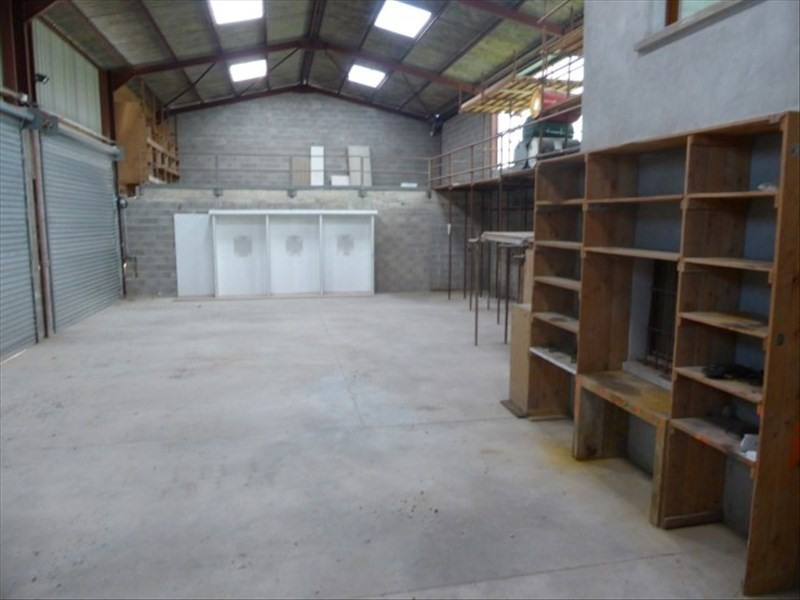 Location local commercial Tonnerre 1200€ HT/HC - Photo 5