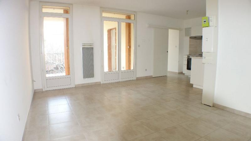 Affitto appartamento Toulon 580€ CC - Fotografia 1