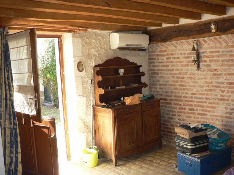 Vente maison / villa Chabris 190800€ - Photo 7