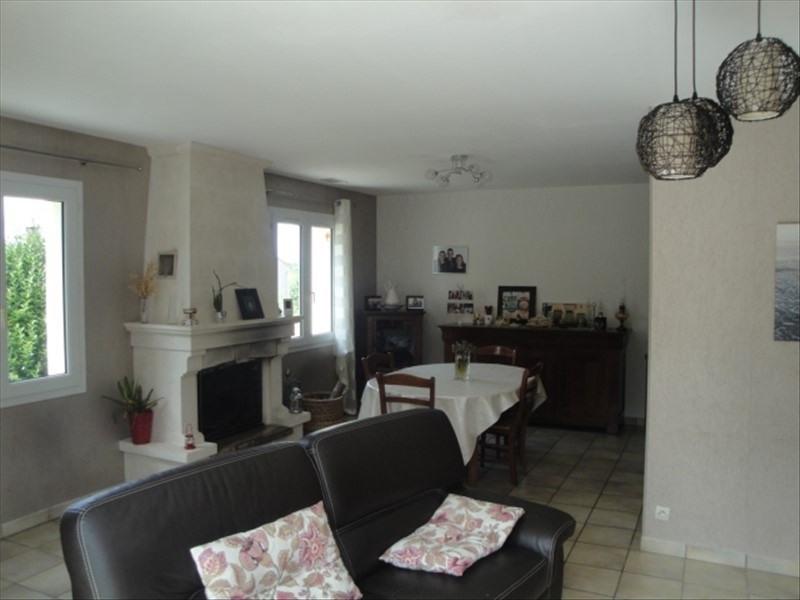 Vente maison / villa St gelais 218400€ - Photo 2