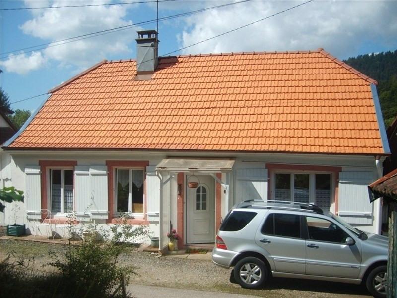 Sale house / villa Moussey 89000€ - Picture 1