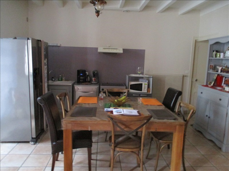 Rental house / villa St jean d angely 590€ CC - Picture 4