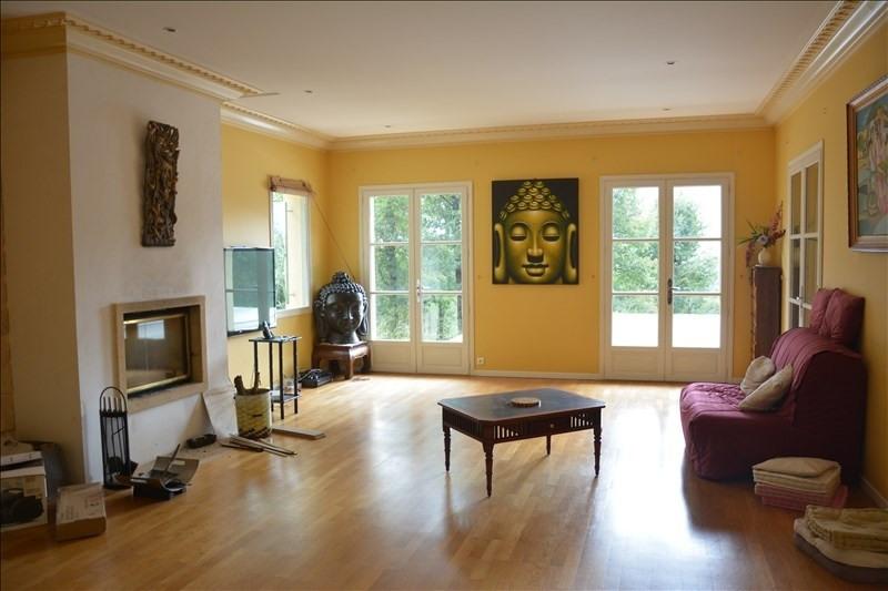 Sale house / villa Environs de mazamet 445000€ - Picture 2