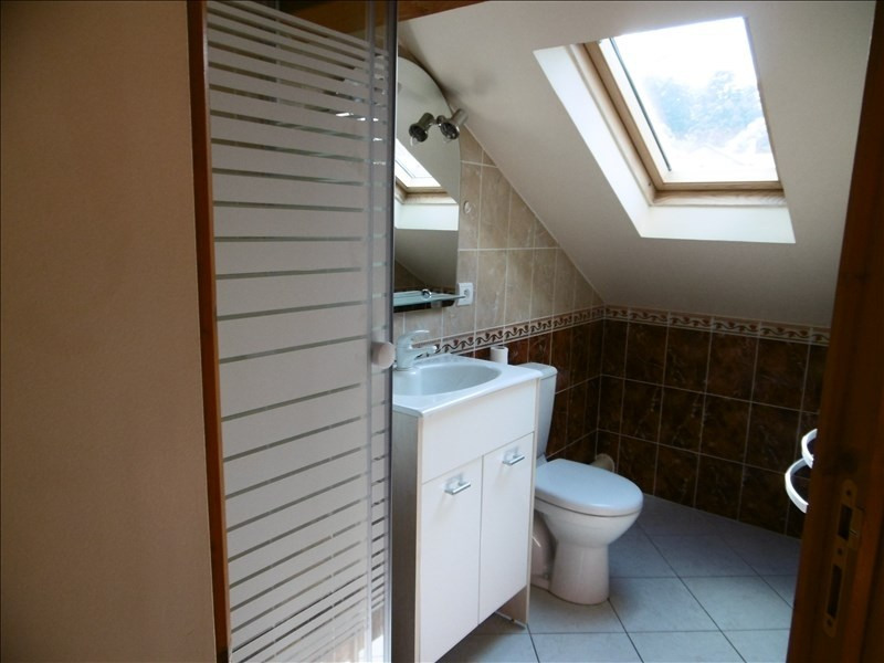 Rental apartment Orsay 550€ CC - Picture 3