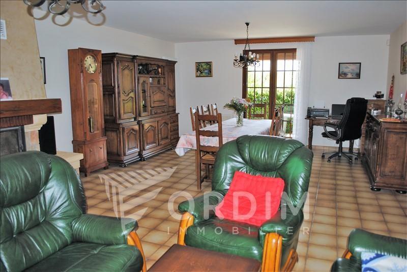 Vente maison / villa Chablis 249000€ - Photo 2