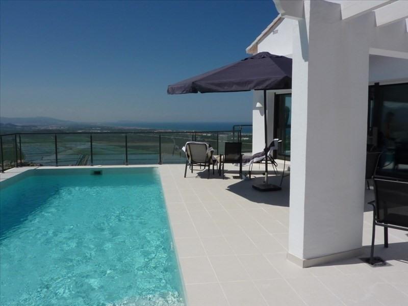 Vente maison / villa Monte pego 450000€ - Photo 3