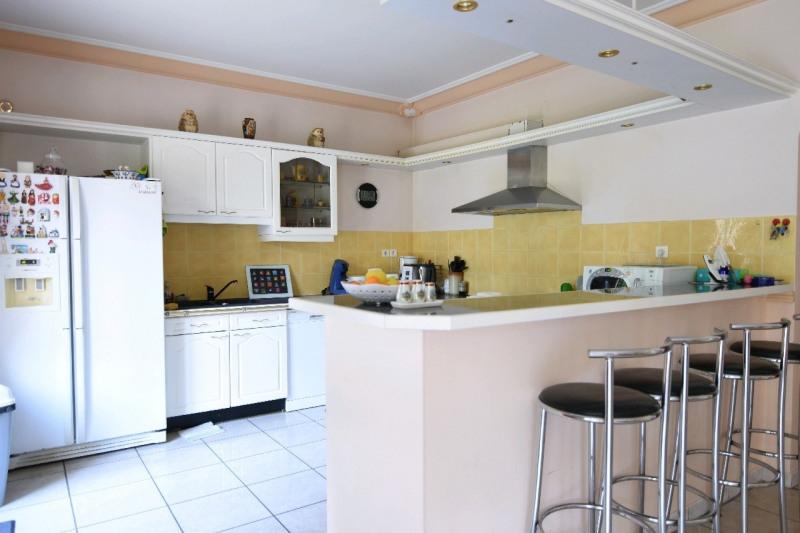 Vente maison / villa Bornel 467000€ - Photo 4