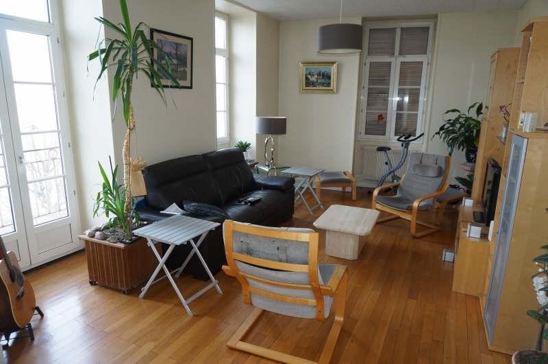 Revenda apartamento Vienne centre 194000€ - Fotografia 4
