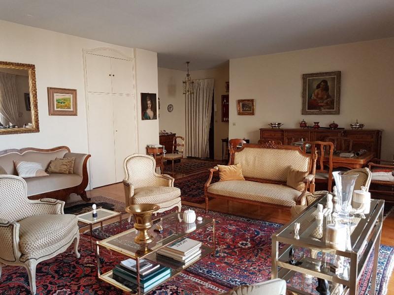Rental apartment Saint germain en laye 1650€ CC - Picture 2