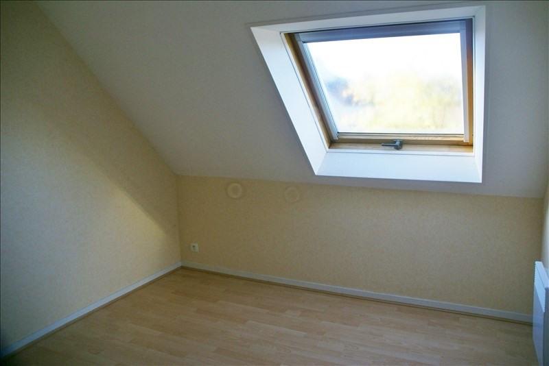 Vente appartement Quimperle 88950€ - Photo 5