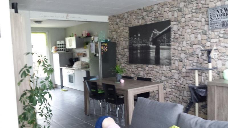 Sale house / villa Hardivillers 133000€ - Picture 1