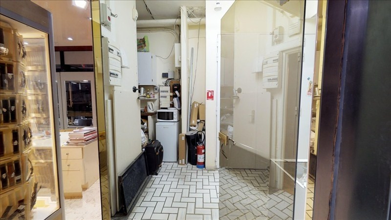 Commercial property sale shop Yerres 149 000€ - Picture 7