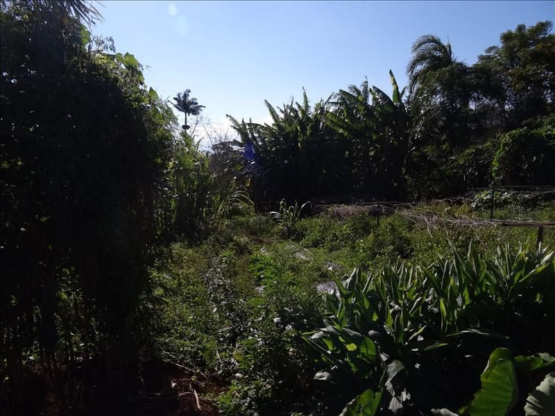 Vente terrain Le tampon 157680€ - Photo 2