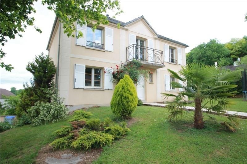 Sale house / villa Auneau 334000€ - Picture 1