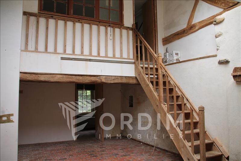 Vente maison / villa Lindry 132000€ - Photo 5