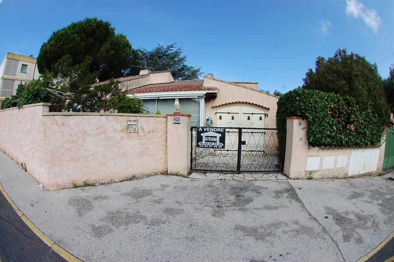 Sale house / villa Six fours 337000€ - Picture 10