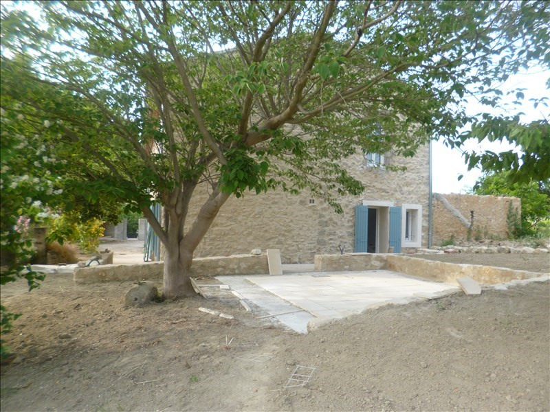 Location maison / villa Mazan 990€ CC - Photo 2