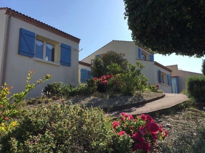 Vente maison / villa Jard sur mer 374400€ - Photo 1