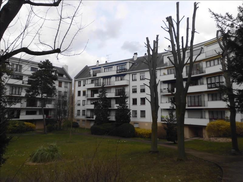 Investment property apartment Maisons-laffitte 75 600€ - Picture 1