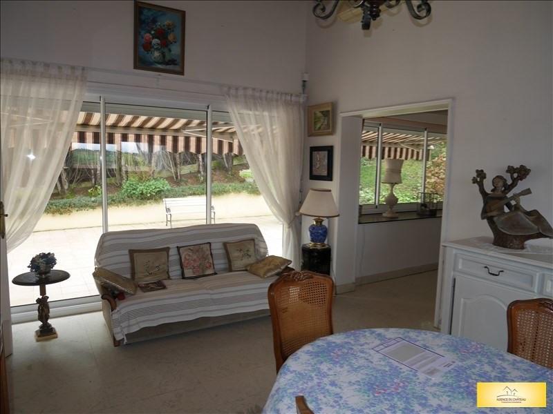 Vente maison / villa Bonnieres sur seine 279000€ - Photo 3