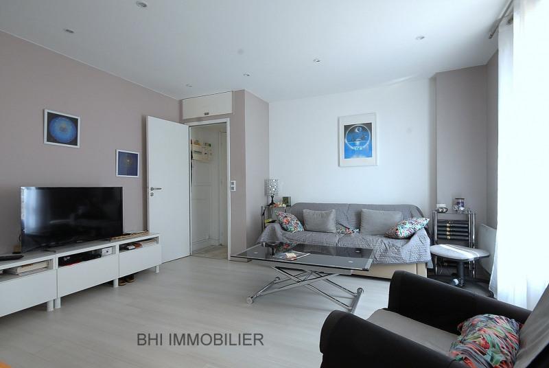 Sale apartment Vincennes 286000€ - Picture 3