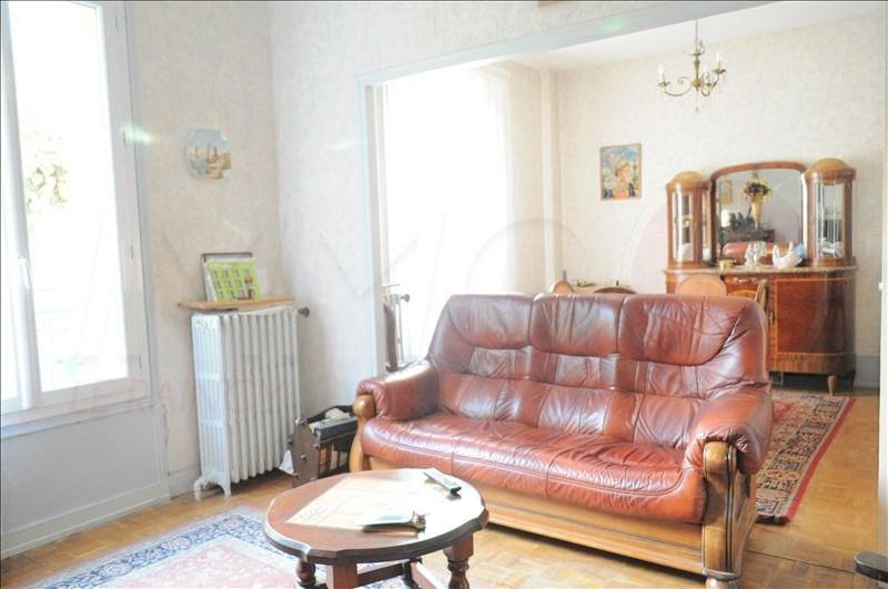 Sale house / villa Villemomble 296 000€ - Picture 6