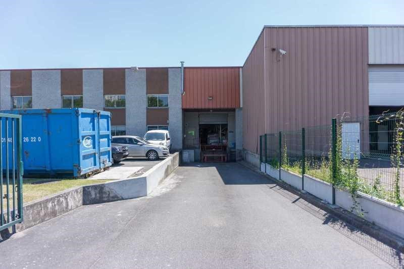 Location Local d'activités / Entrepôt Argenteuil 0