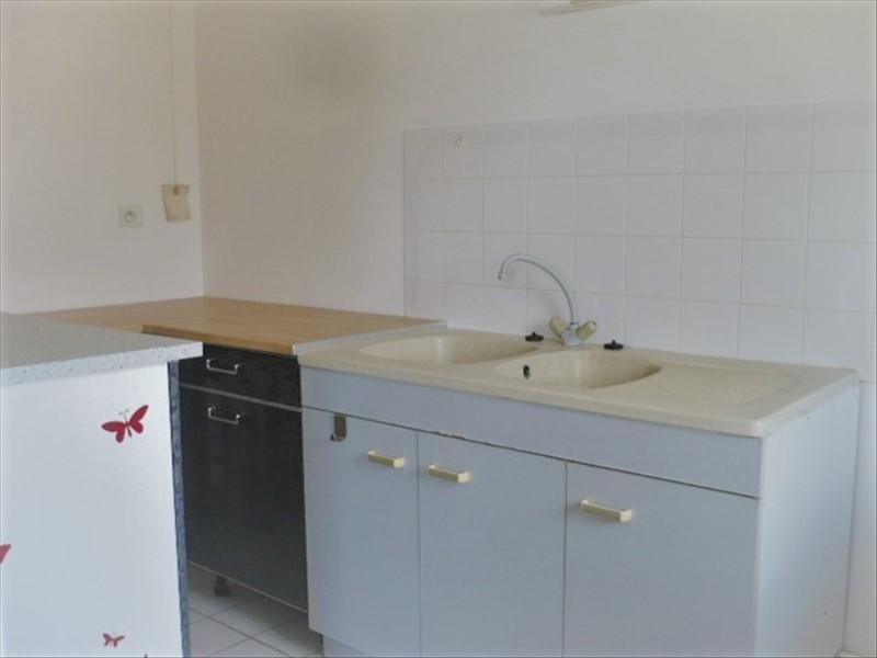 Vente appartement Saint herblain 135754€ - Photo 2