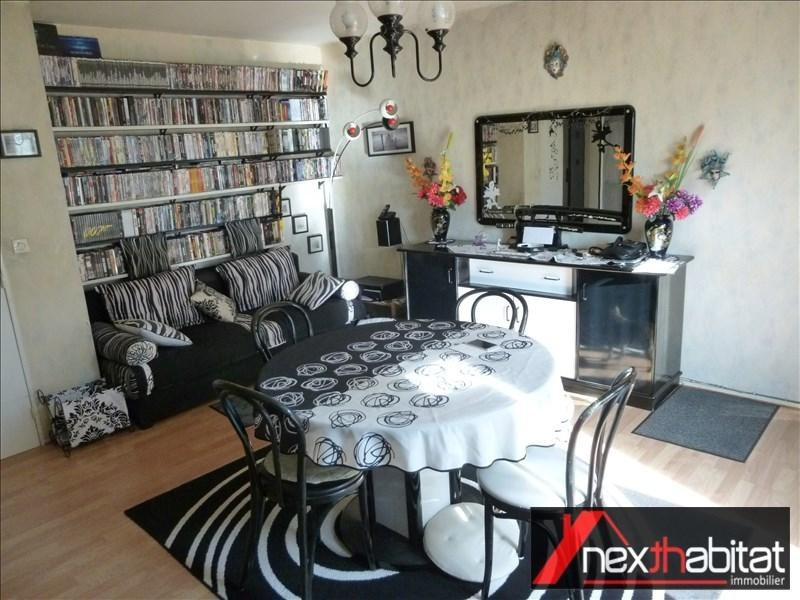 Vente appartement Livry gargan 249000€ - Photo 2