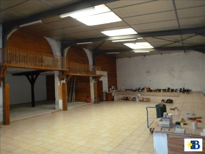Vente local commercial Chatellerault 159 000€ - Photo 3