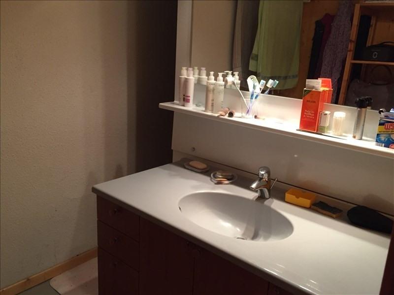 Vente appartement Les arcs 114000€ - Photo 4
