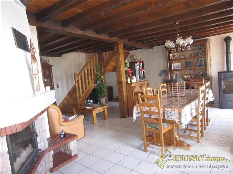 Vente maison / villa Celles sur durolle 274300€ - Photo 7