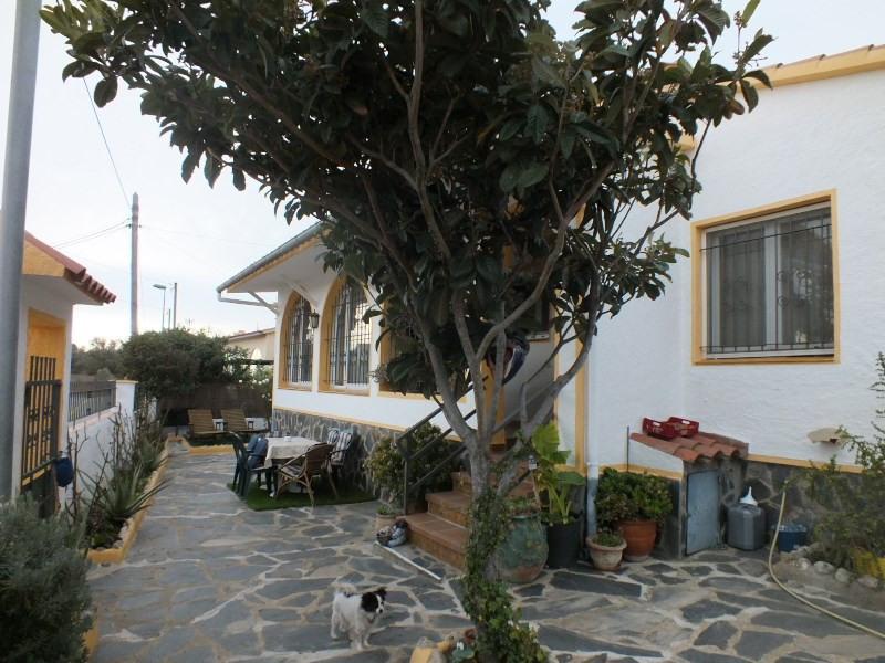 Sale house / villa Rosas-mas buscat 252000€ - Picture 1