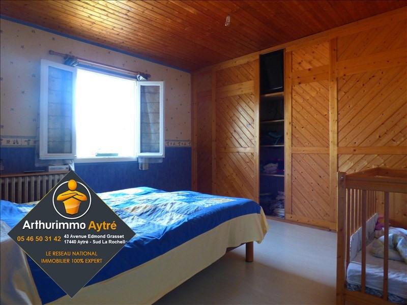 Vente maison / villa Le thou 183000€ - Photo 4
