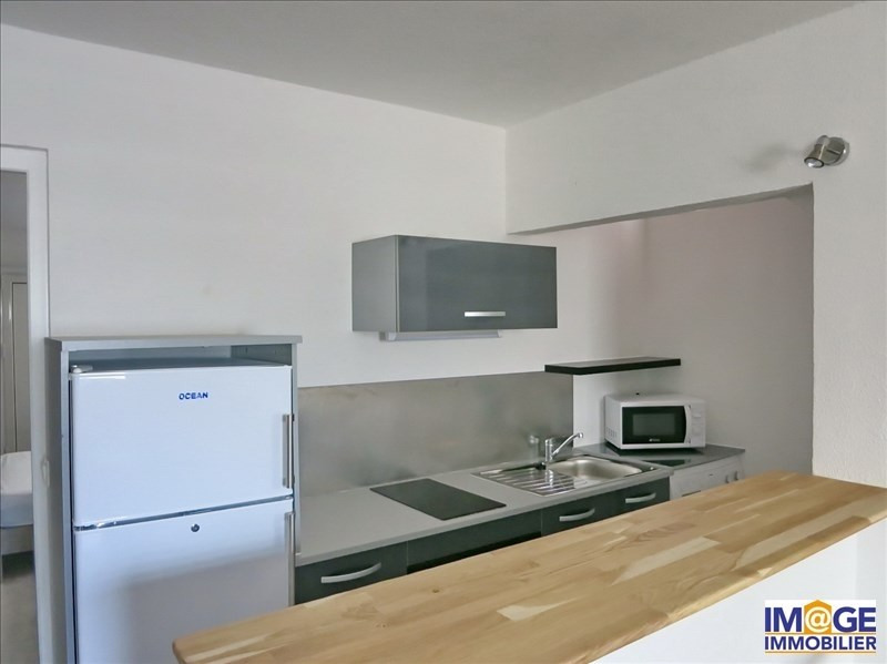 Location appartement St martin 700€ CC - Photo 1